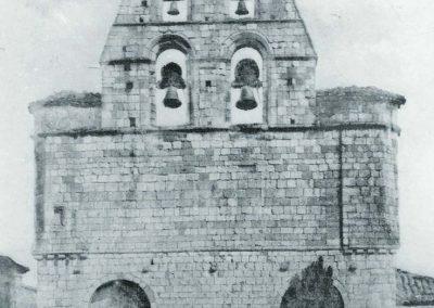 Cartes postales anciennes Cahédrale du 13è siècle