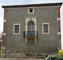 Maison Goutelongue