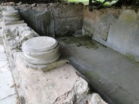 Piscine gallo-romaine de Montoulieu