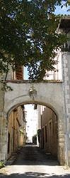 Porte de Marignac