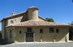 Maison de la Tour Barbacane
